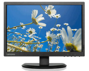 Lenovo ThinkVision 60DFAAR1WW E2054-19.5 Monitor